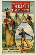 Image of CWi 17932 - Miller Bros. 101 Ranch Wild West