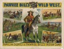 Image of CWi 18112 - Pawnee Bill's Wild West
