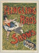 Image of CWi 18175 - Ringling Bros. Circus