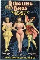 Image of CWi 18177 - Ringling Bros. Circus