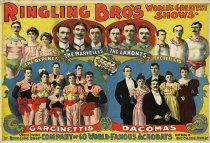 Image of CWi 18182 - Ringling Bros. Circus