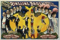 Image of CWi 18190 - Ringling Bros. Circus
