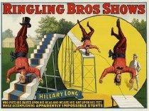 Image of CWi 18277 - Ringling Bros. Circus