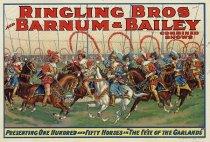 Image of CWi 18401 - Ringling Bros. Barnum & Bailey Circus