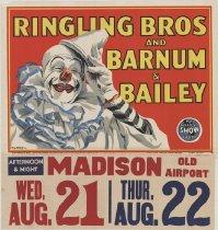 Image of CWi 18588 - Ringling Bros Barnum & Bailey