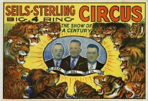 Image of CWi 19583 - Seils-Sterling Circus