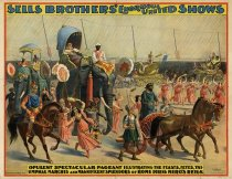 Image of CWi 19734 - Sells Bros. Circus