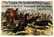 Image of CWI 14067 - The Great Forepaugh & Wild West Shows Combined