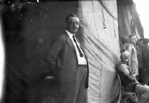 Image of CWi 3007 - Ringling Bros and Barnum & Bailey Circus