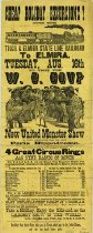 Image of CWi 6244 - W. C. Coup's circus