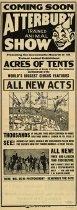 Image of CWi 6078 A-B - Atterbury Bros. Circus