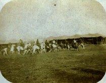 Image of CWi 2878 - Pawnee Bill's Wild West
