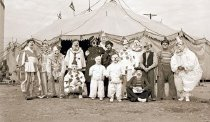 Image of CWi 9109 - Clyde Beatty Circus