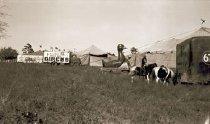 Image of CWi 9052 - Al G. Kelly & Miller Bros. Circus