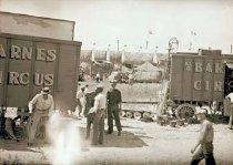 Image of Cwi 9006 - Al G. Barnes Circus