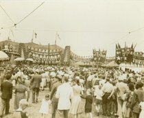 Image of CWi 3141 - Ringling Bros and Barnum & Bailey Circus