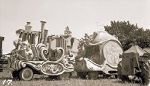 Image of CWi 5310 - Ringling Bros and Barnum & Bailey Circus