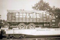 Image of CWi 5286 - Ringling Bros and Barnum & Bailey Circus