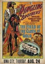 Image of CWi 4099 - Ringling Bros. Circus