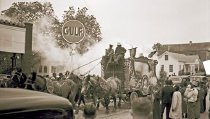 Image of CWi 9166 - Cole Bros. Circus