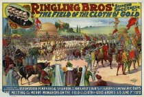 Image of CWi 18191 - Ringling Bros. Circus