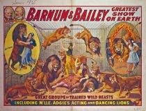 Image of CWi 15148 - Barnum & Bailey