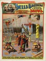 Image of CWi 19749 - Sells Bros. Circus
