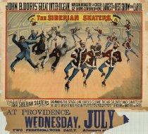 Image of CWi 20975 - John B. Doris Great Inter Ocean Circus