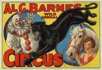 Image of Al G. Barnes