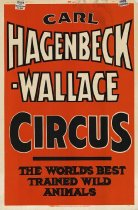 Image of CWi 17251 - Hagenbeck-Wallace Circus