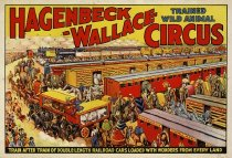 Image of CWi 17324 - Hagenbeck-Wallace Circus