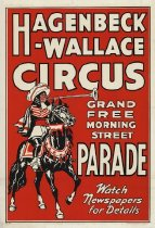Image of CWi 17339 - Hagenbeck-Wallace Circus