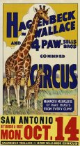 Image of CWi 17377 - Hagenbeck-Wallace Circus