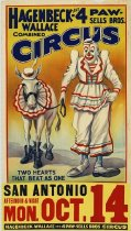 Image of CWi 17379 - Hagenbeck-Wallace Circus