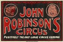 Image of CWi 17660 - John Robinson's Circus