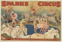 Image of CWi 19939 - Sparks Circus