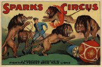Image of CWi 19966 - Sparks Circus
