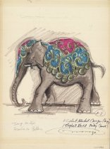 Image of CWi 12356 - Ringling Bros and Barnum & Bailey Circus