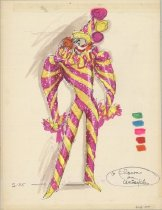 Image of CWi 12385 - Ringling Bros and Barnum & Bailey Circus