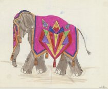Image of CWi 12573 - Ringling Bros and Barnum & Bailey Circus