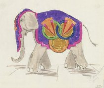Image of CWi 12577 - Ringling Bros and Barnum & Bailey Circus