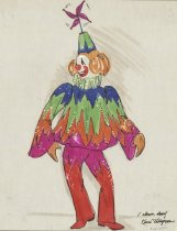 Image of CWi 12585 - Ringling Bros and Barnum & Bailey Circus