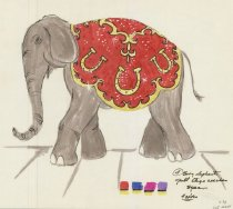Image of CWi 12607 - Ringling Bros and Barnum & Bailey Circus