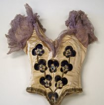 Image of 1957.18 - Bodice