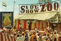 Image of CWi 3317 - Clyde Beatty-Cole Bros. Circus