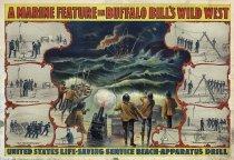 Image of CWi 15472 - Buffalo Bill's Wild West