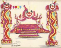 Image of CWi 12629 - Ringling Bros and Barnum & Bailey Circus