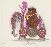 Image of CWi 12642 - Ringling Bros and Barnum & Bailey Circus