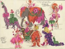 Image of CWi 12652 - Ringling Bros and Barnum & Bailey Circus