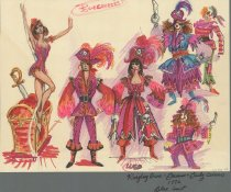 Image of CWi 12706 - Ringling Bros and Barnum & Bailey Circus